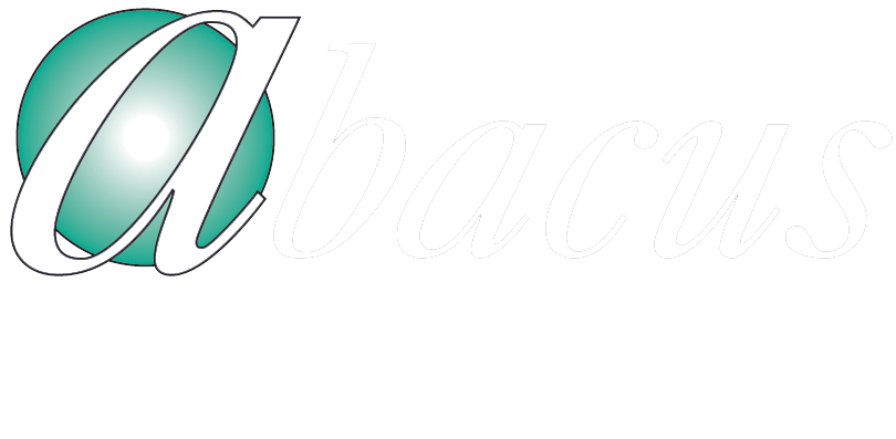 Abacus Stationary Logo