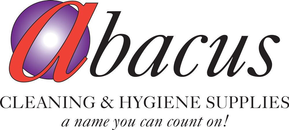 Abacus cleaning and hygiene supplies